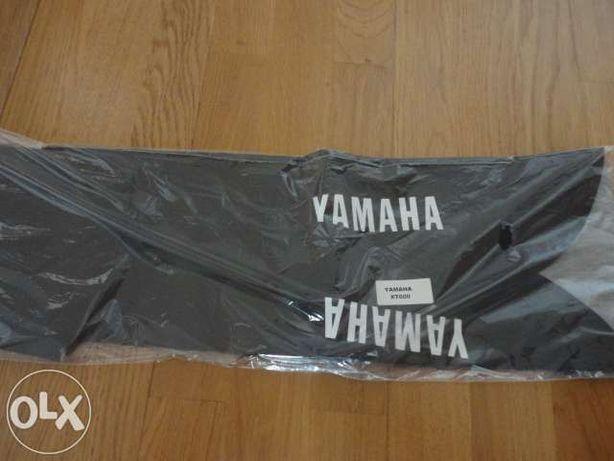 Capa de Banco para Yamaha XT 600