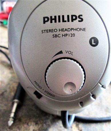 auscultadores Philips (grandes)