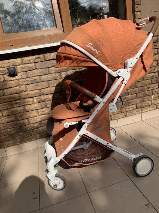 Прогулочная коляска VOYAGE Smart Суми - зображення 1