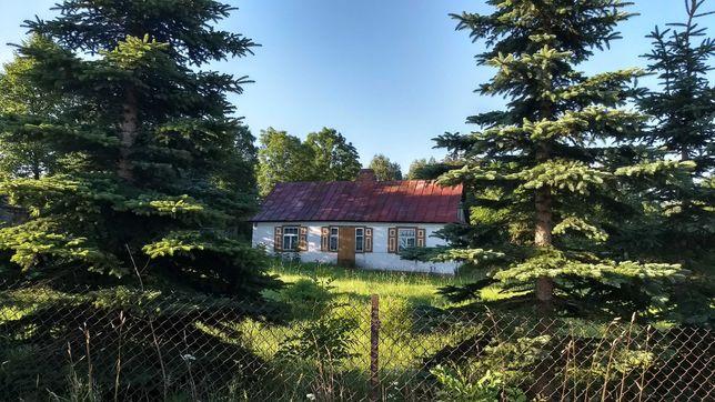 Zamienię dom na mieszkanie w Warszawie lub okolicach.