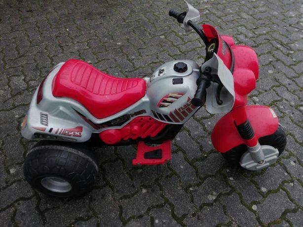 Moto(3rodas)/ tricarro a bateria
