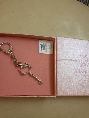 Porta chaves Hello Kitty