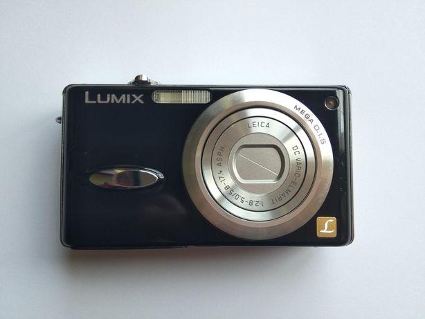 Máquina Fotográfica - Panasonic