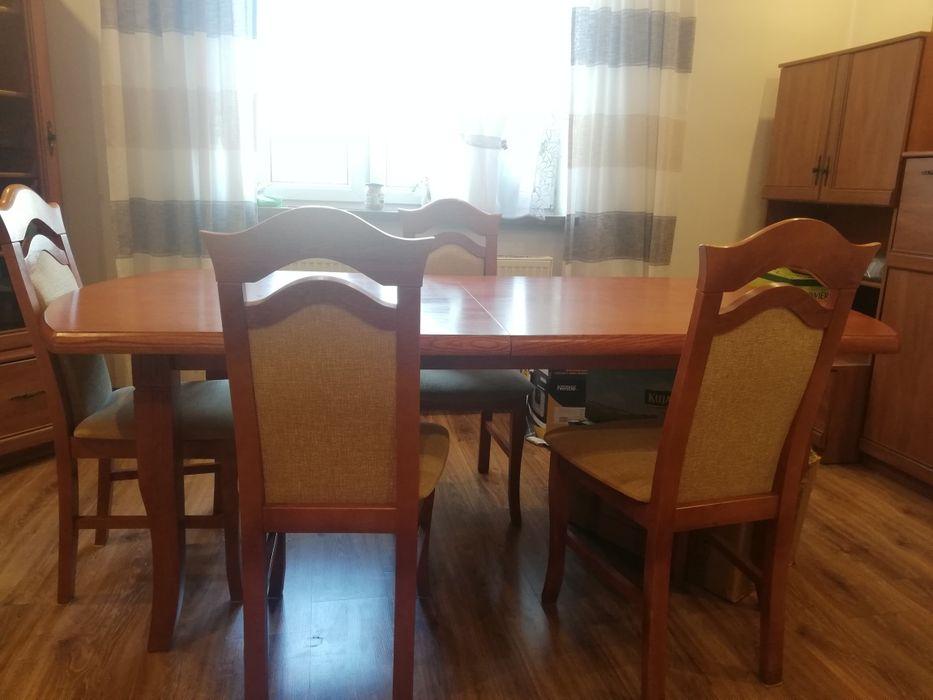 Piękny stół jadalniany Imielin - image 1