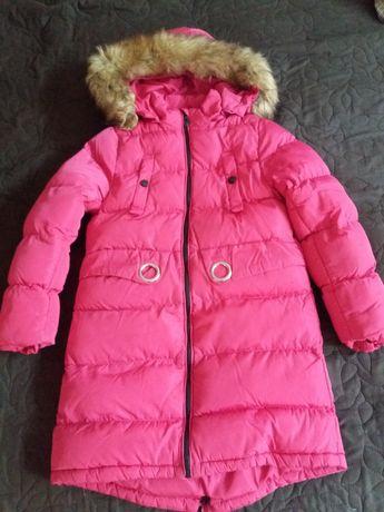 Куртка GRACE зима