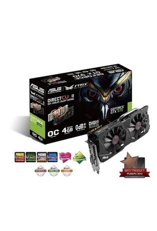 Geforce gtx 970 asus strix oc edition