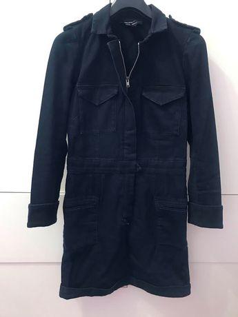 Isabel Marant джинсовое платье 38 размер М /2