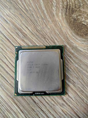 Procesor Intel i5-2400 Sprawny Socket 1155