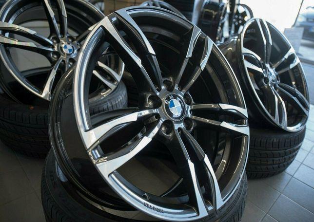 Nowe Alufelgi Ultra Wheels UA11 8x18 5x120 ET30 Do BMW / Fvat