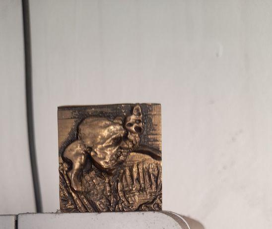 Fotos em inox bronze latão
