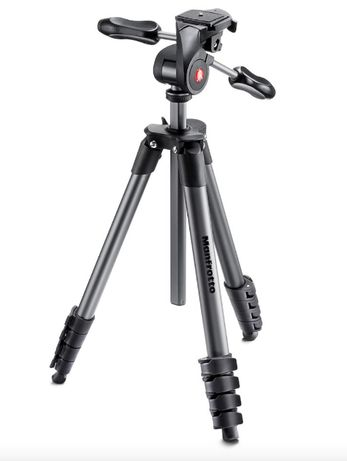statyw Manfrotto Compact Advanced