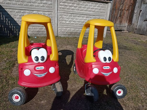 Jeździk LITTLE TIKES Cozy Coupe