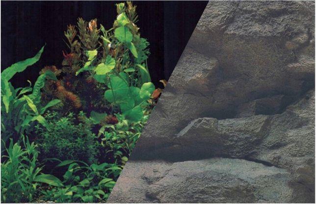 Zolux Tło akwariowe dwustronne 60cm/15m - 354911