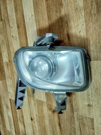 Halogen światło przeciwmgielne prawe Fiat Grande Punto oryginał