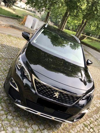 Peugeot 3008 Allure 11/2016