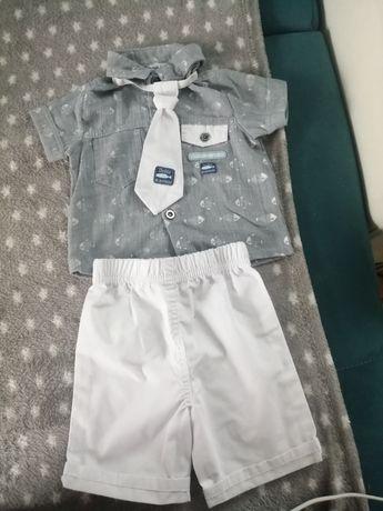 Ubranko dla chłopca. Nowe
