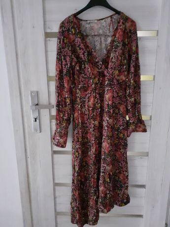 Orsay s retro sukienka