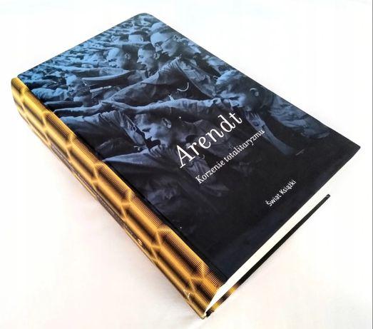 H. Arendt - Korzenie totalitaryzmu
