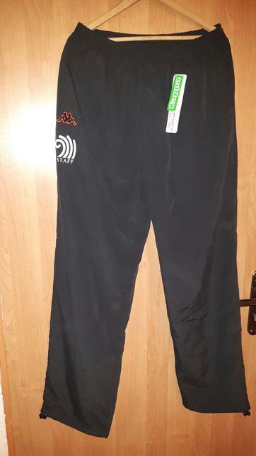 Spodnie dresowe Kappa nowe z metką L/xl