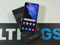 Sklep jak nowy Samsung S21 5G 128GB Phantom White