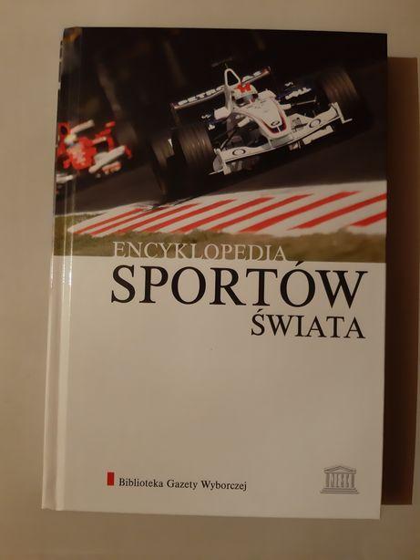 Encyklopedia sportów świata I tom a-bi