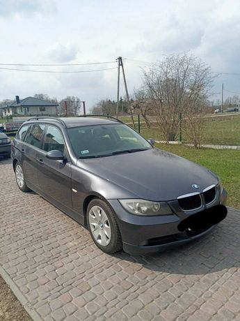 BMW E 91 seria 3 320 d