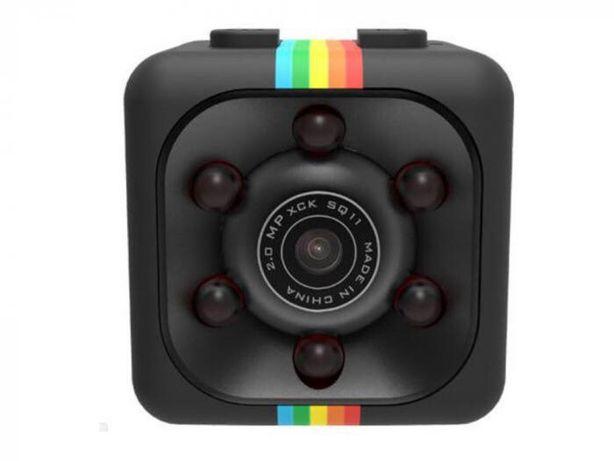 мини камера SQ11 в надичии 10 шт