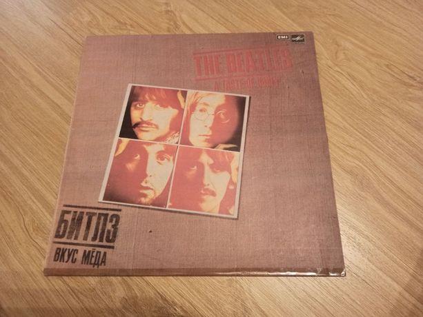 Продам пластинку альбом Битлз The Beatles – Вкус Мёда