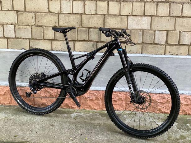 Електро велосипед Specialized TURBO LEVO SL EXPERT CARBON 29