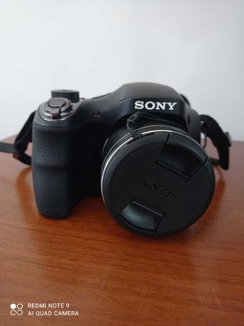 camara fotografica sony