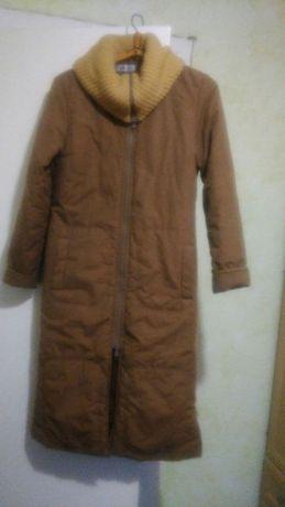 Пальто женское демисезоннон продам