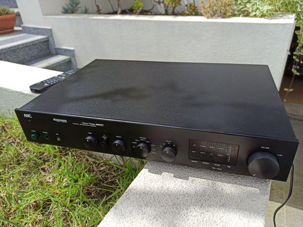 Pré amplificador AMC AV81HT