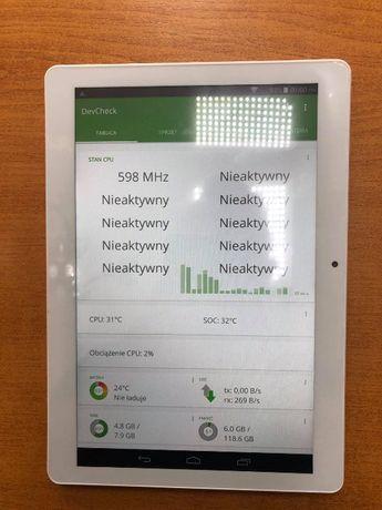 Nowy Tablet MediaTek 10 cali 128GB