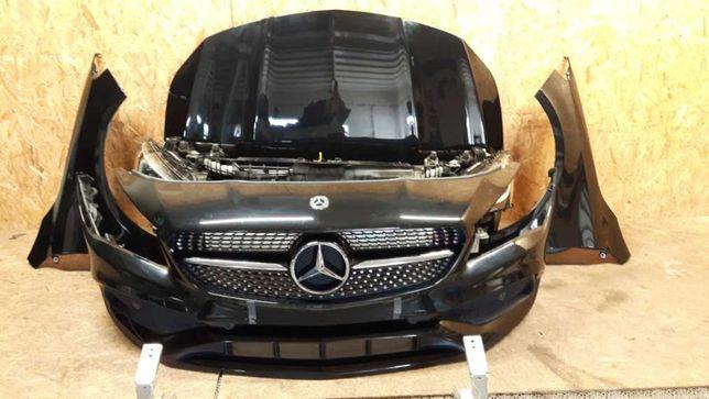Разборка Mercedes W117 W118 W176 W177 W204 W246 Бампер Капот детали