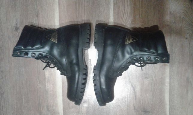 Женские ботинки Alpina,39 размер.