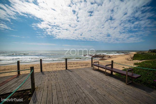 Apartamento T1 a 50m da Praia, em Lavra, Matosinhos, Porto