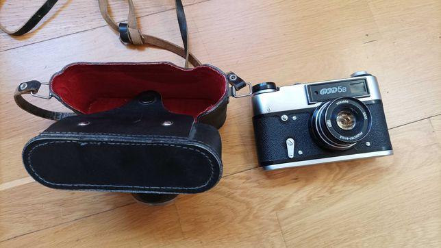 Продам фотоаппарат Фед 5в