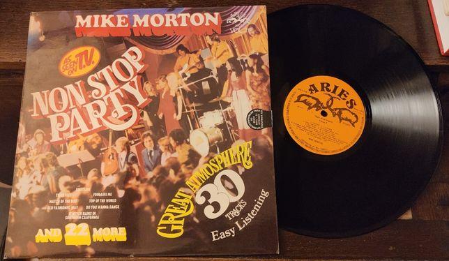 Mike Morton – Non Stop Party - Vol.2 (1974) - Płyta Winylowa