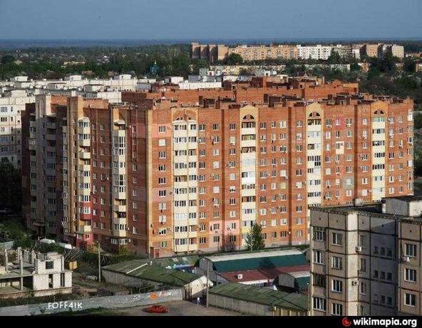 ОГНИВКА 2к.квартира в новом доме