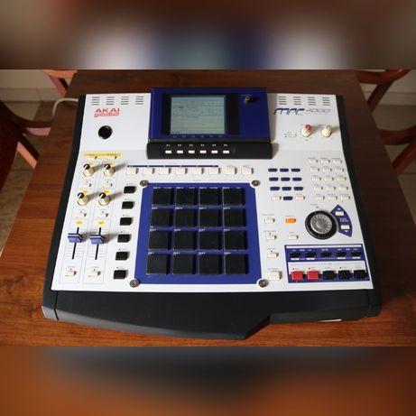 sampler AKAI MPC 4000