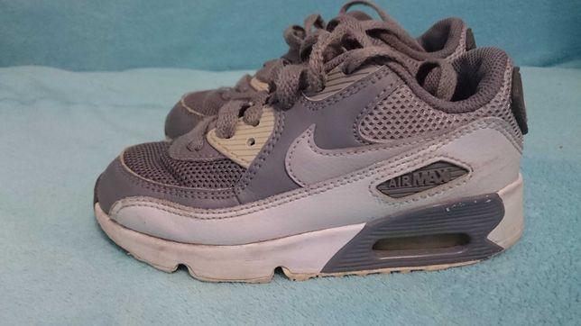 Кроссовки Nike AIR MAX на 3-4 года
