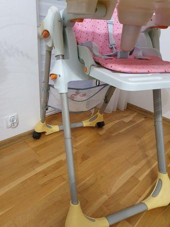 Krzesełko chicco
