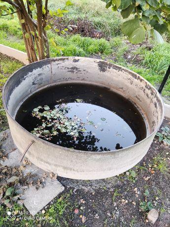 Zbiornik na wodę, oczko wodne, kompostownik, retencyjny