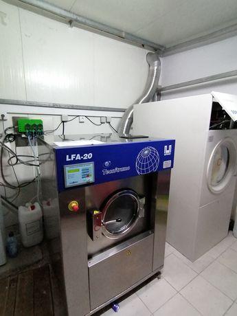 Máquina de lavar roupa industrial lares e Residências Sénior