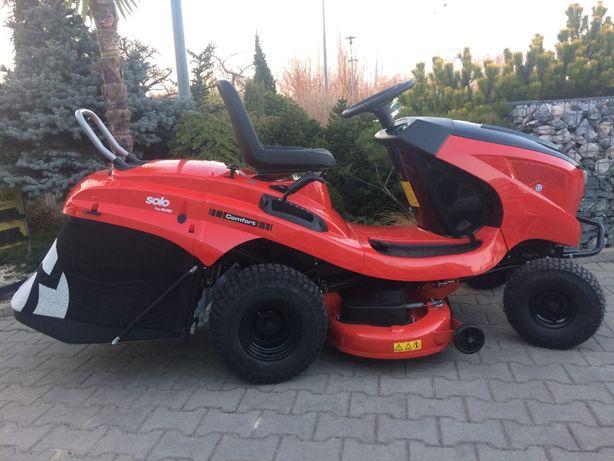 Kosiarka traktorek SOLO T 16-103.7 HD V2 Raty 0% NOWY!!!