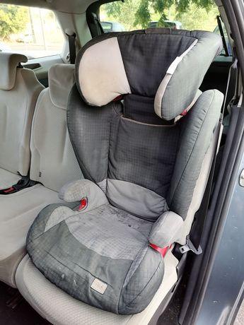 Cadeira auto Romer isofix