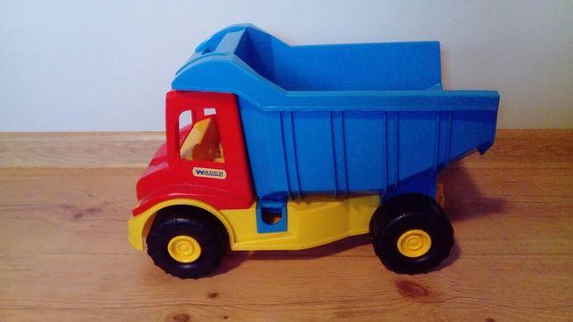 Wywrotka wader multi truck 38 cm