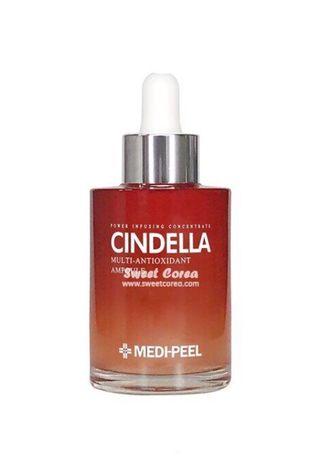 Антиоксидантная мульти-сыворотка Medi Peel CINDELLA Multi-antioxidant
