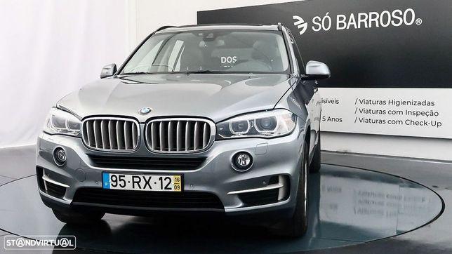 BMW X5 40e XDrive Plug-In Auto