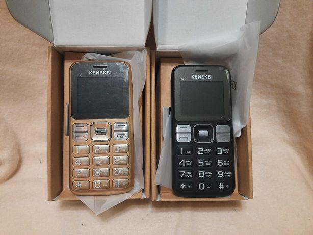 Мобильный телефон Keneksi T2 на 2 SIM карты